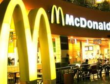 McDonald's, sanctionat de Protectia Consumatorului din cauza mierii