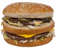 McDonald's a pierdut exclusivitatea asupra marcii Big Mac in UE