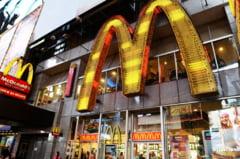 """McDonald's a raportat o scadere drastica a vanzarilor globale. Pietele care """"au tras in jos"""" gigantul alimentar"""
