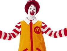 McDonald's face lumina: De ce nu se descompun hamburgerii, la fel ca alte alimente