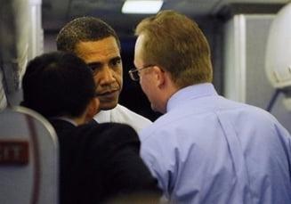 """Mdvedev spera in """"relatii de cooperare"""" cu administratia Obama"""