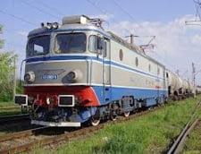 Mecanicii acuza: Manescu incalca legea in incercarea de a privatiza cu dedicatie CFR Marfa