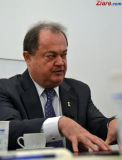 Mecanismul prin care Blaga si Pinalti au adus peste 2 milioane de euro la partid
