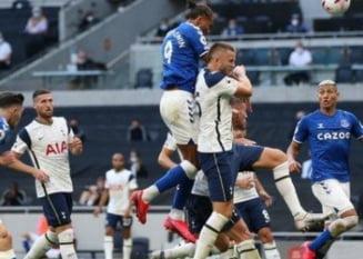Meci antologic in Cupa Angliei, cu noua goluri. Echipa lui Mourinho, batuta in prelungiri. Toate rezultatele