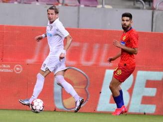 Meci de baraj intre play - off si play-out pentru Europa League, din sezonul viitor. Toate deciziile FRF