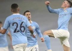 Meci de cosmar pentru campioana Angliei. Manchester City a condus cu 2-0, dar a urmat dezastrul