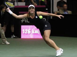 Meci de foc pentru Alexandra Dulgheru la US Open: Avancronica duelului de marti