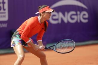 Meci de foc pentru Sorana Cirstea: joaca azi cu o dubla castigatoare de Grand Slam