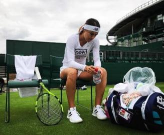 Meci de foc pentru Sorana Cirstea in turul III la Wimbledon