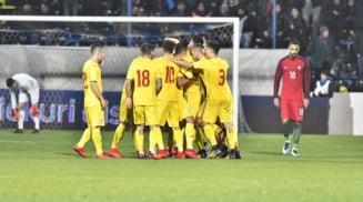 """Meci de foc pentru nationala de tineret a Romaniei: Cum va arata primul """"11"""" al selectionerului Mirel Radoi"""