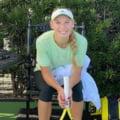 Meci de gala pentru Caroline Wozniacki la retragerea din tenis