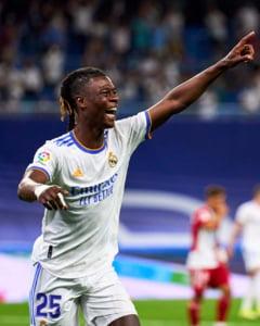 Meci de pomină pentru Real Madrid în Spania