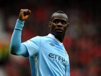Meci de povestit nepotilor intre Manchester City si Tottenham