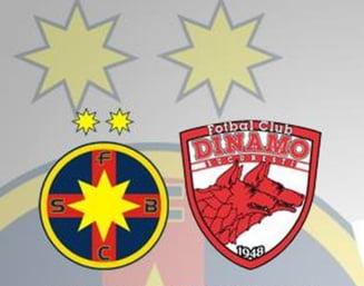 Meci decisiv pentru FCSB: Daca nu vine lumea, nu suntem Steaua