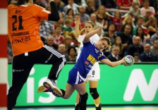 Meci decisiv pentru Romania la Europeanul de handbal feminin: Calculele calificarii