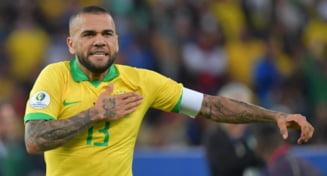 Meci dramatic între Brazilia și Mexic, în semifinalele JO la fotbal. Totul s-a decis la lovituri de departajare