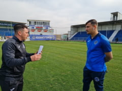 Meci dramatic in Liga 1 pentru play - off intre Clinceni si Poli Iasi