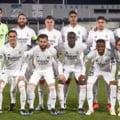 Meci fabulos în Spania! Ce a făcut Real Madrid în campionat