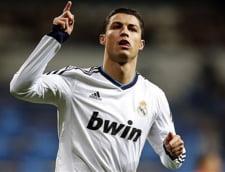 Meci fabulos facut de Real Madrid cu Granada. Cate goluri a marcat Ronaldo (Video)