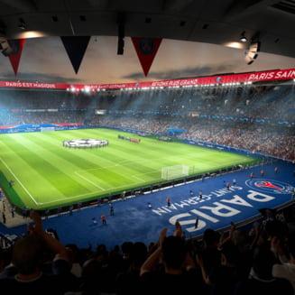Meci incredibil in Franta. Bogatii de la PSG au pierdut partida, dupa ce au condus la pauza cu 2-0