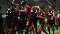 Meci nebun in Serie A cu Milanul lui Inzaghi