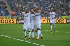 Meci nebun in campionatul Turciei. Fosta echipa a lui Bourceanu a condus cu 3-0, dar a pierdut incredibil (Video)