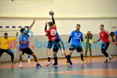 Meci spectaculos la Sala Polivalenta! CSM Botosani a pierdut la doua goluri diferenta! VIDEO