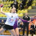 Meci teribil pentru Baia Mare in finala mica a European League la handbal feminin. Ce s-a intamplat in lupta pentru locul 3