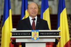 Meciul Basescu-USL, etapa suspendarii - presedintele, chemat joi in Parlament