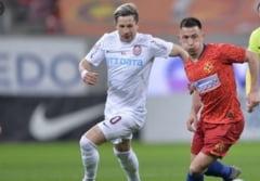 Meciul CFR Cluj-FCSB, din ultima etapa a Ligii I, va avea loc cu spectatori