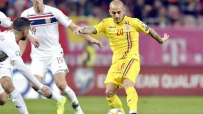 Meciul Islanda - Romania va fi amanat - surse