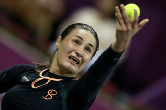 Meciul Monicai Niculescu de la Wimbledon, amanat de organizatori