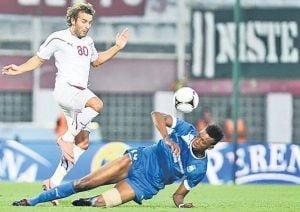 Meciul MyPa - Rapid, din Europa League, nu va fi televizat