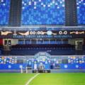 Meciul Napoli - Real Sociedad, primul pe stadionul redenumit Diego Armando Maradona