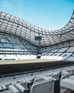 Meciul Olympique Marseille- Saint-Etienne, amanat dupa cazurile de coronavirus de la echipa din Marsilia
