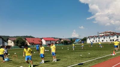 Meciul Petrolul-Rapid se va juca sambata, dupa ce jucatorii ploiesteni au fost testati negativ