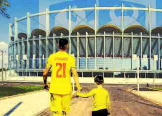 Meciul Romania - Norvegia, pe cale sa intre in istoria fotbalului