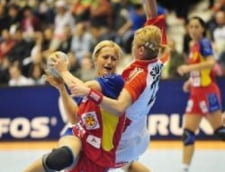 Meciul Romania-Belarus va avea loc in Sala Polivalenta