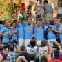 Meciul Steaua - CSMS Iasi a fost amanat - cand va avea loc