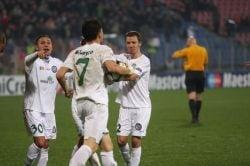Meciul Unirea Urziceni - Zenit nu va fi televizat