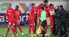 Meciul Xanthi - Olympiakos, amanat din motive incredibile