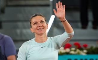 Meciul cu Ashleigh Barty are doua mize suplimentare: Pentru ce mai lupta Simona Halep la Madrid