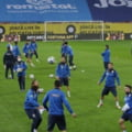 Meciul cu Norvegia a fost anulat, dar tricolorii intra pe teren. Solutia inedita gasita de selectionerul Radoi. Miza e uriasa