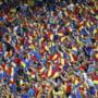 Meciul cu Ungaria aduce 1 milion de euro la FRF
