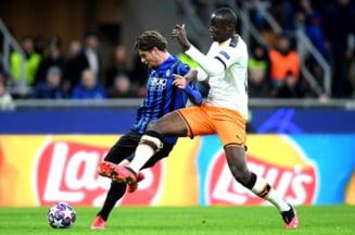 Meciul de fotbal care ar fi contribuit puternic la propagarea coronavirusului in Italia: Iata ce spune primarul orasului Bergamo
