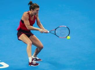 Meciul decisiv a sosit: Avancronica duelului dintre Simona Halep si Elina Svitolina
