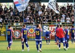 Meciul dintre Steaua si Dinamo s-a incheiat dupa numai 3 minute!