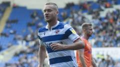 Meciul lui George Puscas din Anglia a fost oprit din cauza scandarilor rasiste