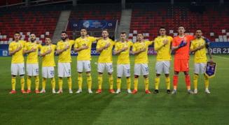 Meciul unei natiuni. Romania joaca cu Ungaria pentru calificarea in sferturi la Europeanul de tineret
