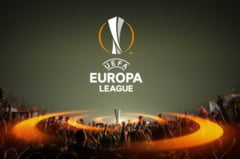Meciuri de foc in Europa League